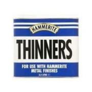 HAMMERITE THINNER 2.5Ltr