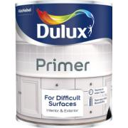 DULUX DIFFICULT SURFACE PRIMER 750ML