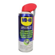 WD-40 SPEC.CONTACT CLEAN 400ML