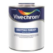 VIVECHROM BRUSH THINNER 375ML