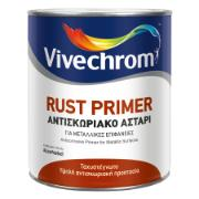VIVECHROM RUST PRIMER GREY 9 750ML