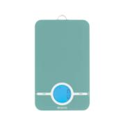 BRABANTIA DIGITAL KITCHEN SCALES - MINT