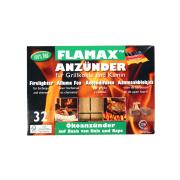 FLAMAX FIRELIGHTER ECO 32PCS.
