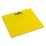CAMRY ELCTRONIC GLASS SLIM SCALE YELLOW