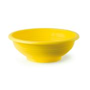 BOWL POT 30CM YELLOW