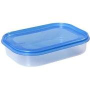 HELSINK FOOD CONTAINER 400ML BLUE
