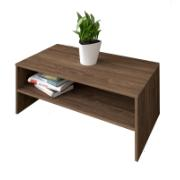 COFFEE TABLE 46X90X50CM VINTAGE