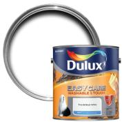 DULUX RE PB WHITE EASYCARE 2.5Ltr