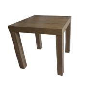 MIAMI COFFEE TABLE45X45X45CM OAK