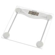 SENCOR GLASS SCALE 150KG