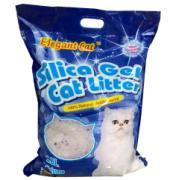 ELEGANT SILICA CAT LITTER 16L