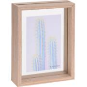 PHOTO FRAME DOUBLE GLASS