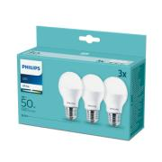 PHILIPS LED 50W A55 WH FR ND X3
