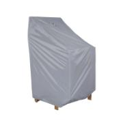 STACK.CHAIR COVER 66X66X80/120