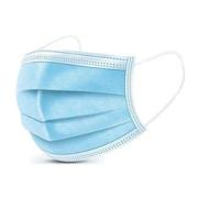 SURGICAL MASK 3-PLY 50PCS