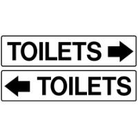 TOILETS (CARD)