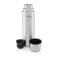 THERMOS VACUUM FLASK 0,5L STAINLESS STEEL