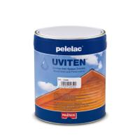 PELELAC UVITEN CLEAR 2.5L WATER-BASED