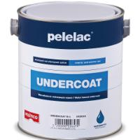 PELELAC UNDERCOAT N.1 WATER BASED 1/2L