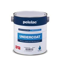 PELELAC UNDERCOAT N.4 WATER BASED 5L