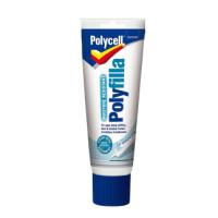 POLYCELL MOISTURE RESISTANT POLYFILIA 330GR