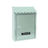 VULCANIA MAIL BOX  NO 4 GREY