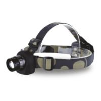 FAROS HEAD LAMP ZOOM 1X3W LED
