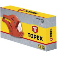 TOPEX ΨΑΛΙΔΙ ΣΩΛΗΝΩΝ 42mm