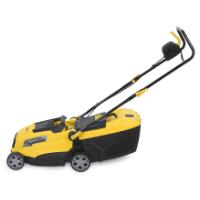 POWERPLUS POWXG6130 ELECTRIC LAWN MOWER 1300w 32CM