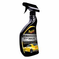 MEQUIARS ULTIMATE QUICK WAX
