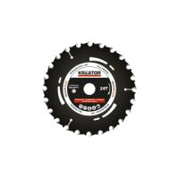 KREATOR PLUNGE SAW BLADE 160MM24T