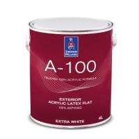 SHERWIN-WILLIAMS® A-100® EXTRA WHITE 1L