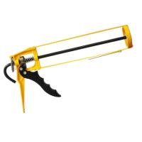 CAULKING GUN METAL HD YELLOW
