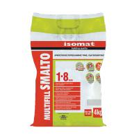 ISOMAT 4KG LIGHT BROWN SM.MULT