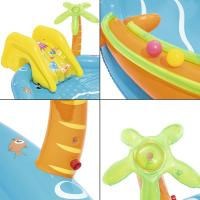 SEA LIFE PLAY CENTER 280X257X87CM