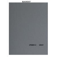 ROLLER BLIND BLACKOUT GRAY  70X160CM
