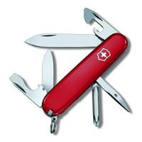 VICTORINOX SWISS ARMY KNIFE RED