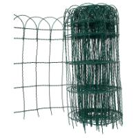 VERDEMAX METAL DECORATION NET 0.65X10 G