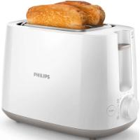 PHILIPS TOASTER 830W 2SLOT