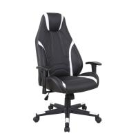 ACE OFFICE CHAIR BLACK/WHITE