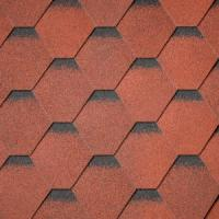 IKO ARMOURSHIELD TILE RED 3m2