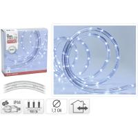 ROPE LIGHT LED 9MTR WHITE