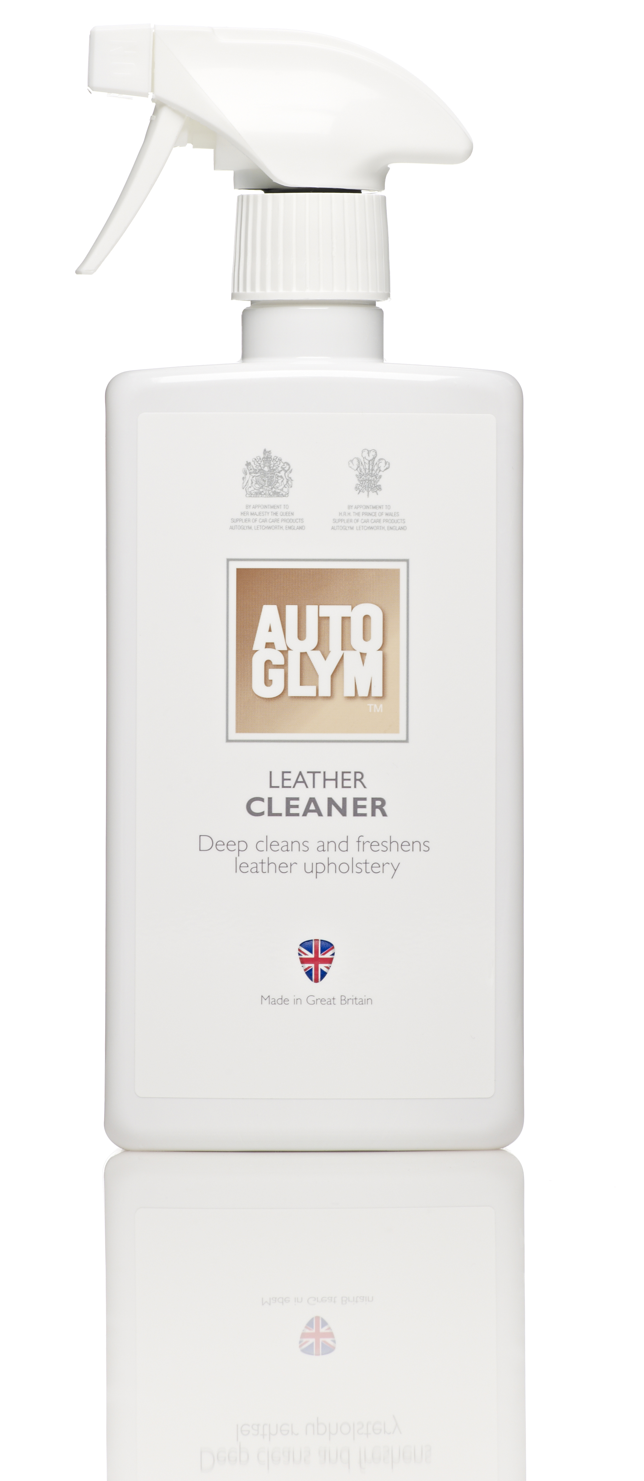 AUTOGGLYM LEATHER CLEANER