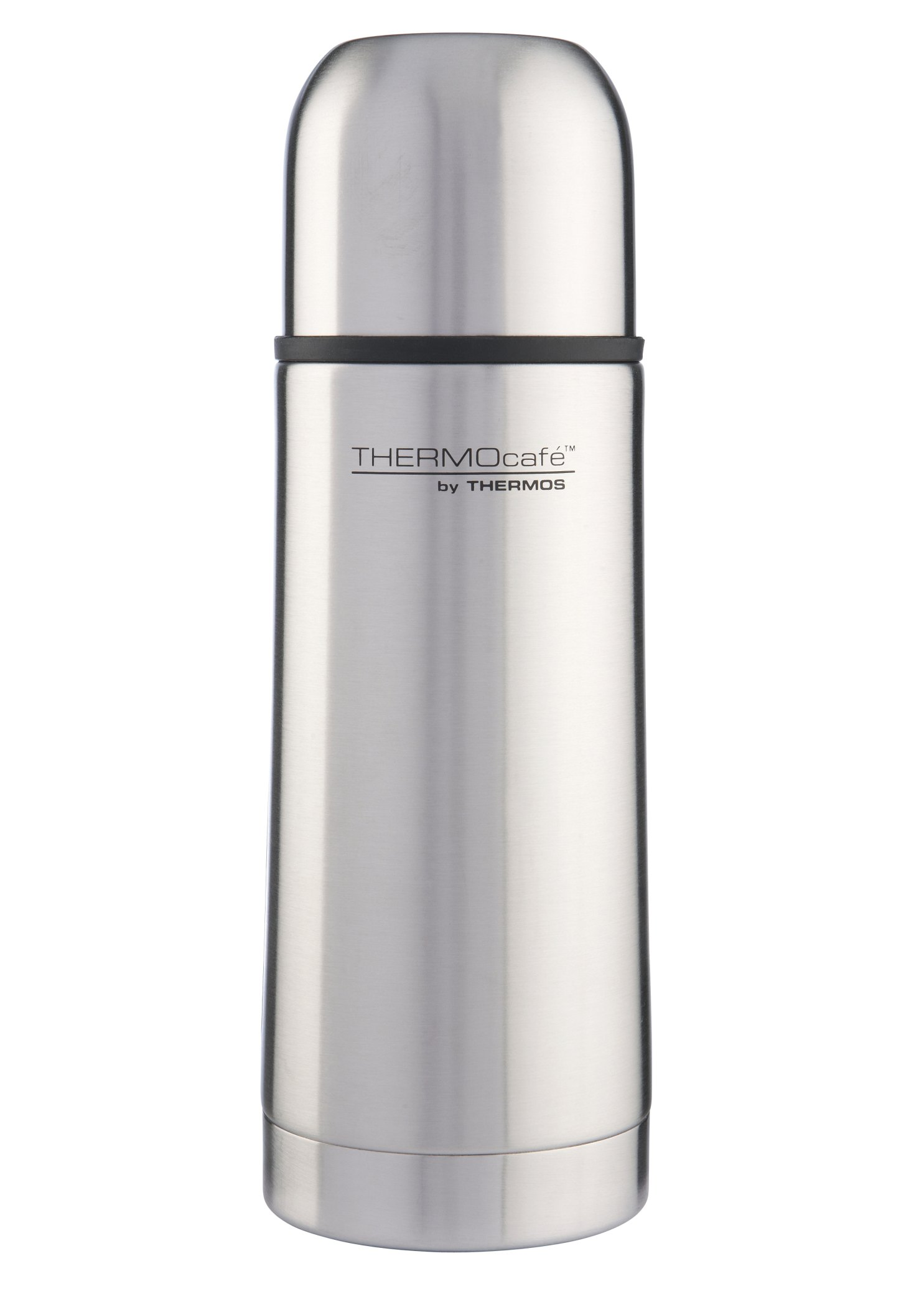 THERMOS VACUUM FLASK 0,35L STAINLESS STEEL