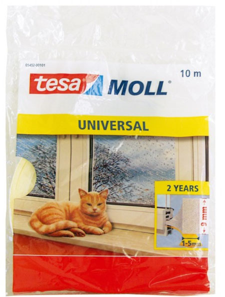 TESA MOLL UNIVERSAL 10Mx9mm