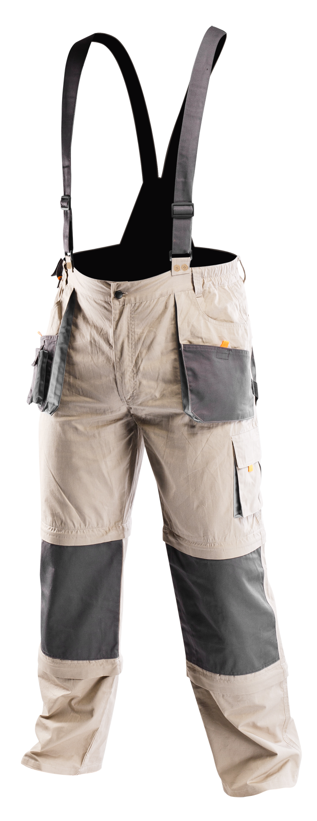 NEO 6IN1 BEIGE TROUSERS L