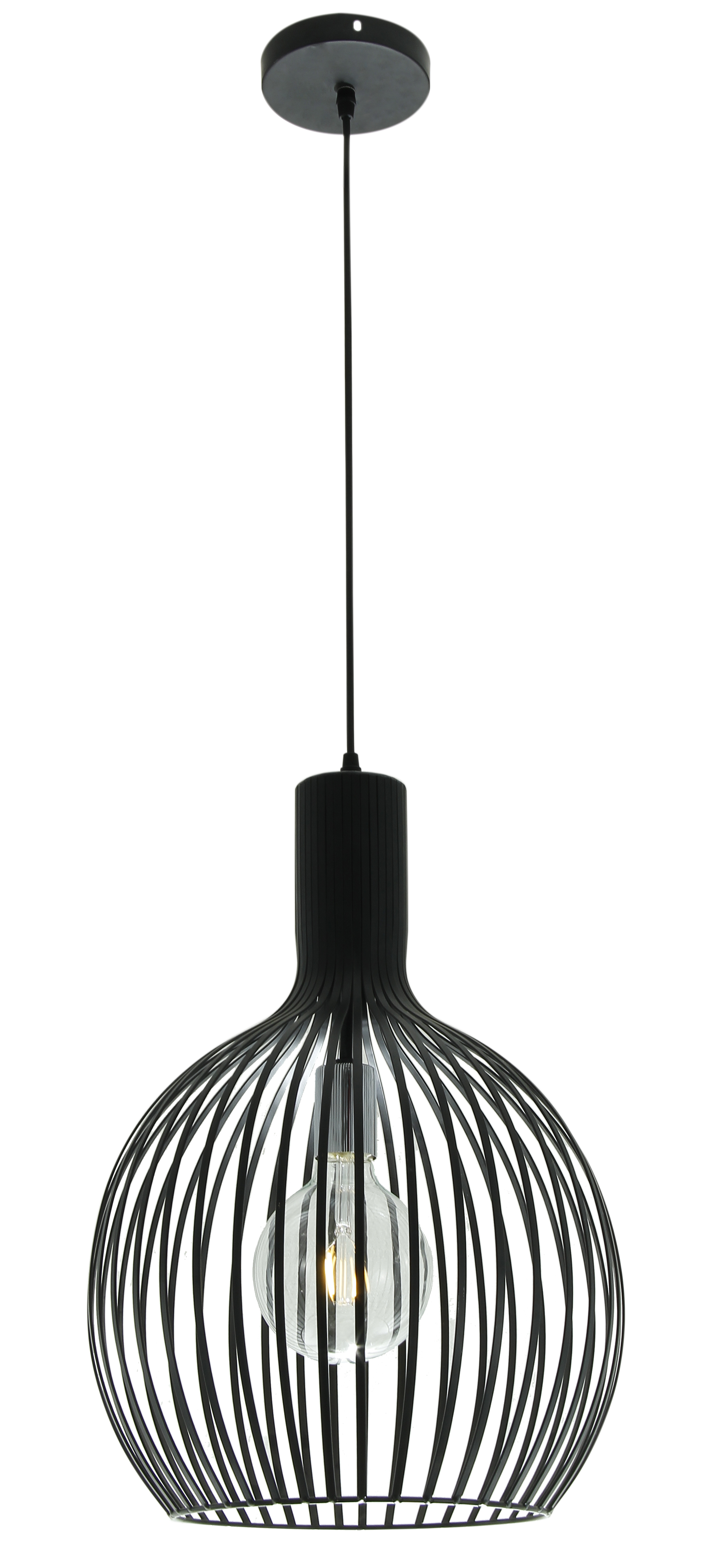 SUPERLIGHTS PENDANT LIGHT 1xE27