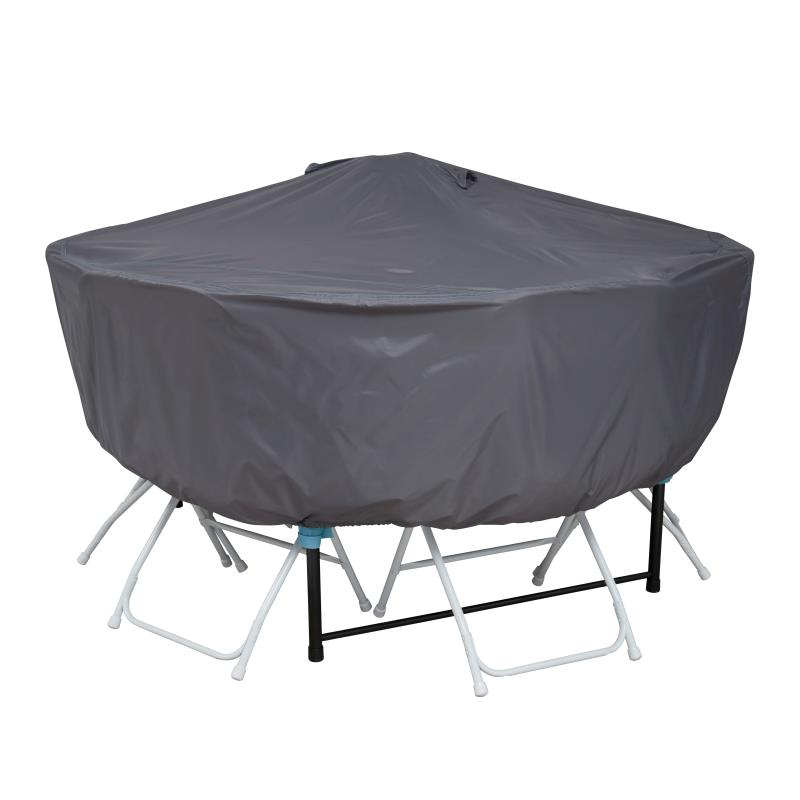 ROUND TABLE COVER M 160X60