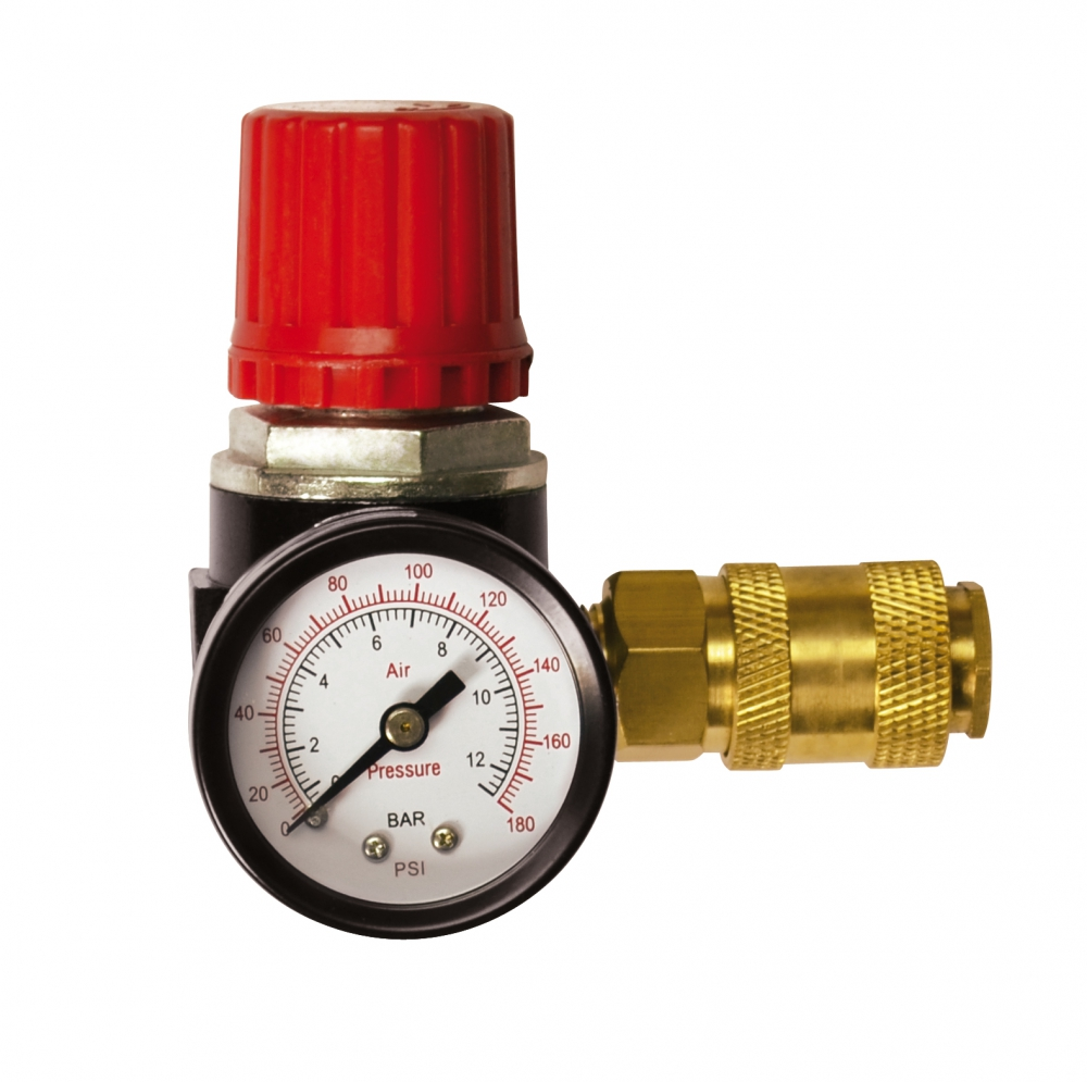 STANLEY PRESSURE REGULATOR