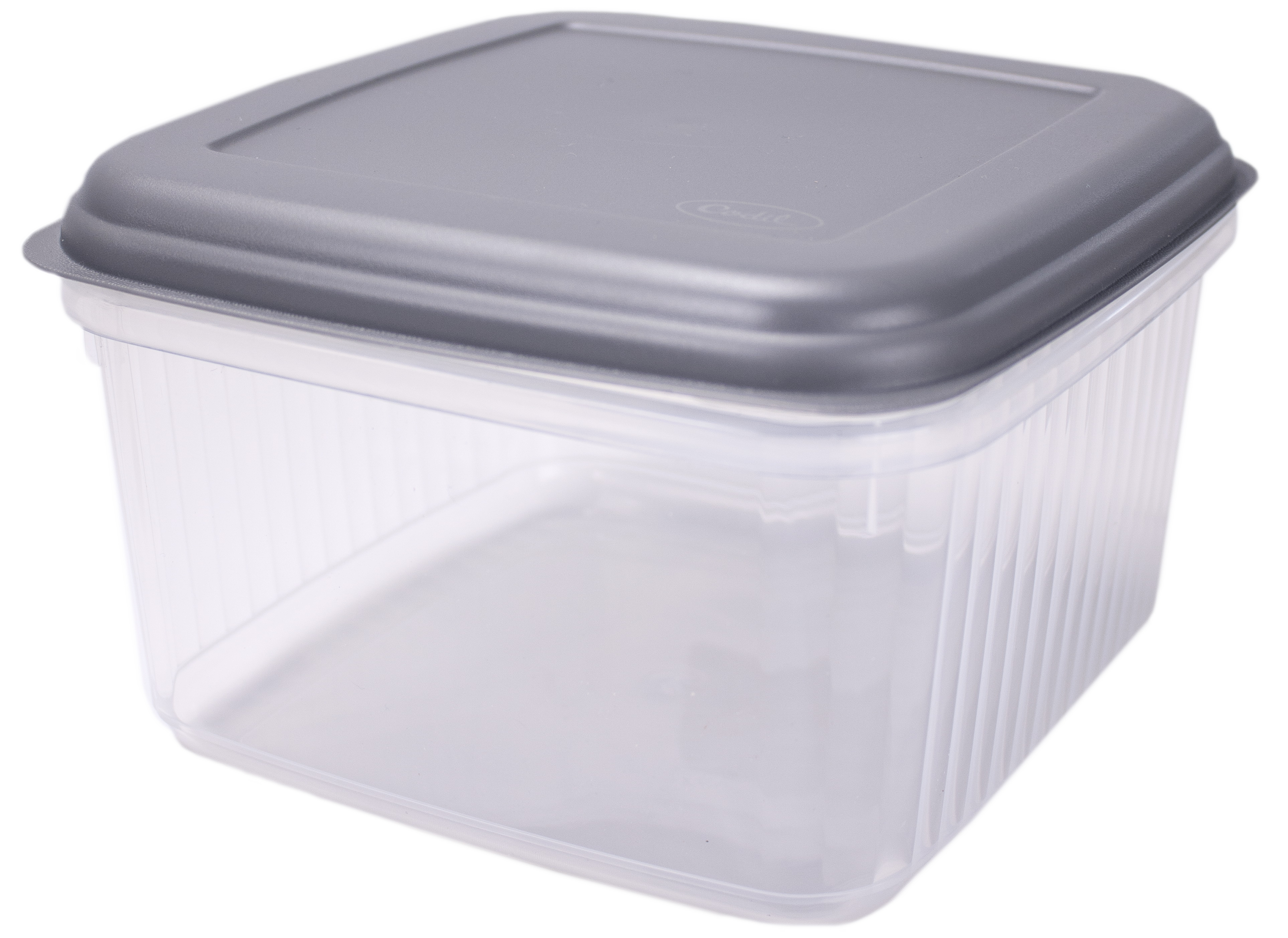 SQUARE FOOD BOX 4L